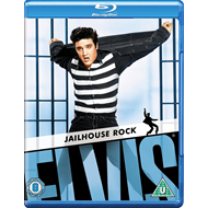 Jailhouse Rock (UK-import) (BLU-RAY)