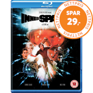 Produktbilde for Innerspace (UK-import) (BLU-RAY)