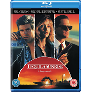 Tequila Sunrise (UK-import) (BLU-RAY)