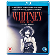 Whitney - Can I Be Me? (UK-import) (BLU-RAY)