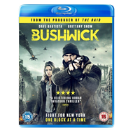 Bushwick (UK-import) (BLU-RAY)