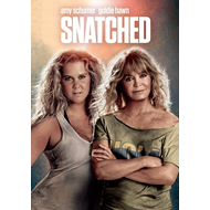 Snatched (UK-import) (BLU-RAY)