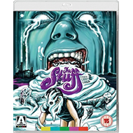 Produktbilde for The Stuff (UK-import) (BLU-RAY)