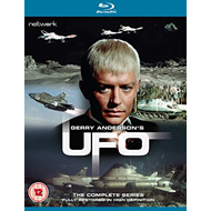UFO: The Complete Series (UK-import) (BLU-RAY)