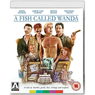 A Fish Called Wanda (UK-import) (BLU-RAY)
