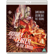 Journey To The Center Of The Earth (UK-import) (BLU-RAY)