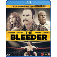 The Bleeder (BLU-RAY)