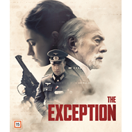 The Exception (DK-import) (BLU-RAY)