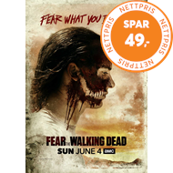 Produktbilde for Fear The Walking Dead - Sesong 3 (BLU-RAY)