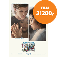 Produktbilde for Everything, Everything (BLU-RAY)