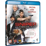 Sniper: Ultimate Kill (BLU-RAY)