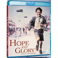 Hope And Glory (BLU-RAY)