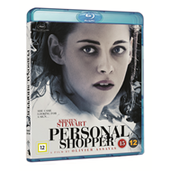 Personal Shopper (BLU-RAY)