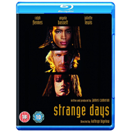 Strange Days (UK-import) (BLU-RAY)