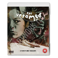 The Untamed (UK-import) (BLU-RAY)