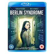 Berlin Syndrome (BLU-RAY)