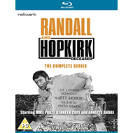 Randall And Hopkirk (Deceased) - The Complete Series (UK-import) (BLU-RAY)