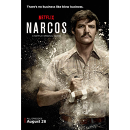 Narcos - Sesong 3 (BLU-RAY)