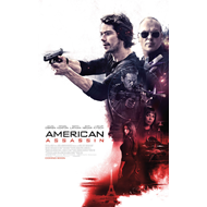 American Assassin (BLU-RAY)