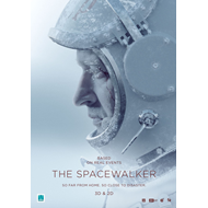 The Spacewalker (BLU-RAY)