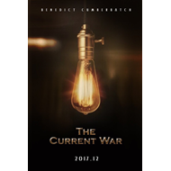 Produktbilde for The Current War (BLU-RAY)