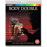 Body Double (UK-import) (BLU-RAY)