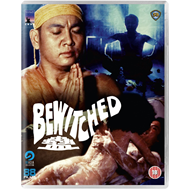 Bewitched (UK-import) (BLU-RAY)