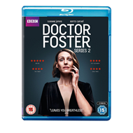 Doctor Foster - Sesong 2 (UK-import) (BLU-RAY)