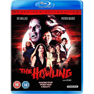 The Howling (UK-import) (BLU-RAY)