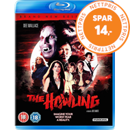 Produktbilde for The Howling (UK-import) (BLU-RAY)