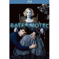 Bates Motel - Sesong 5 (UK-import) (BLU-RAY)