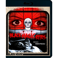 Black Magic Rites (UK-import) (BLU-RAY)