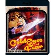 Cold Eyes Of Fear (UK-import) (BLU-RAY)