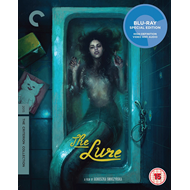 The Lure - The Criterion Collection (UK-import) (BLU-RAY)