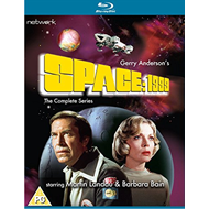 Produktbilde for Space - 1999: The Complete Series (UK-import) (BLU-RAY)