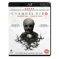 Channel Zero: Candle Cove - Sesong 1 (UK-import) (BLU-RAY)
