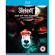 Slipknot - Day Of The Gusano: Live In Mexico (BLU-RAY)
