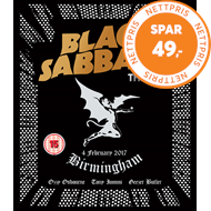 Produktbilde for Black Sabbath - The End (BLU-RAY)