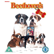 Beethoven's 2nd (UK-import) (BLU-RAY)