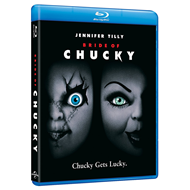 Bride Of Chucky (UK-import) (BLU-RAY)