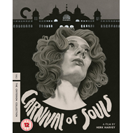 Carnival Of Souls - The Criterion Collection (BLU-RAY)