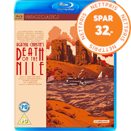 Produktbilde for Death On The Nile (UK-import) (BLU-RAY)
