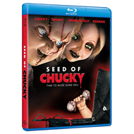 Seed Of Chucky (UK-import) (BLU-RAY)