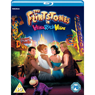 The Flintstones In Viva Rock Vegas (UK-import) (BLU-RAY)
