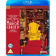The Mirror Crack'd (UK-import) (BLU-RAY)