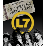 L7 - Pretend We're Dead (UK-import) (BLU-RAY)
