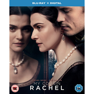 Produktbilde for My Cousin Rachel (UK-import) (BLU-RAY)