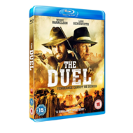 The Duel (UK-import) (BLU-RAY)