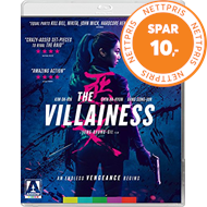 Produktbilde for The Villainess (UK-import) (BLU-RAY)
