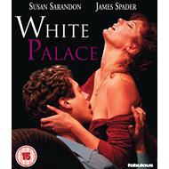 Produktbilde for White Palace (UK-import) (BLU-RAY)